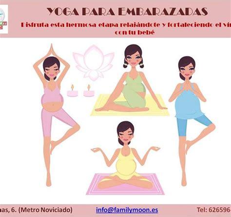 imagenes yoga embarazadas clase de yoga para embarazadas uolala