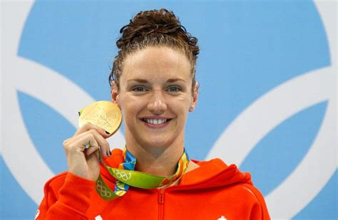 """""""Iron Lady"""" Katinka Hosszú Becomes Most Successful Hungarian Olympic Swimmer Ever With Silver In"""
