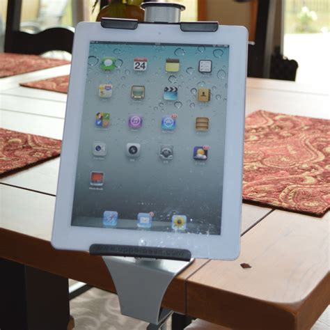 tablet stand for desk tablet mount in ipad accessories