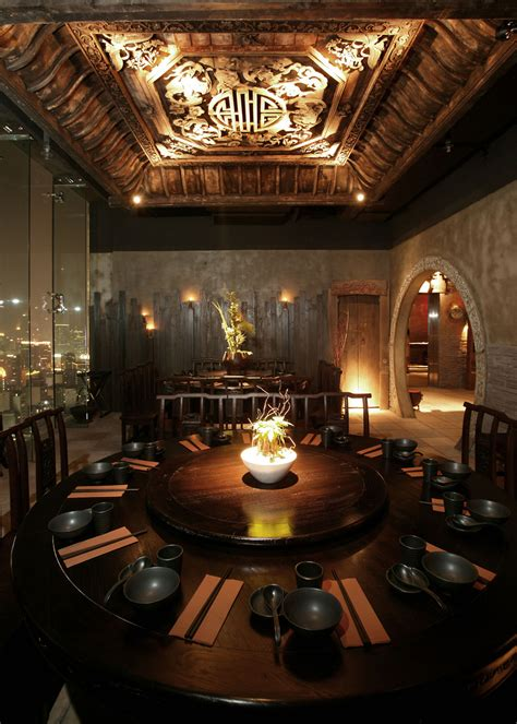 Aqua Shard Dining Room by Hutong At The Shard Set To Open Next Month Hospitality