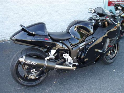 2007 Suzuki Hayabusa For Sale 2007 Suzuki Hayabusa 1300 Sportbike For Sale On 2040motos