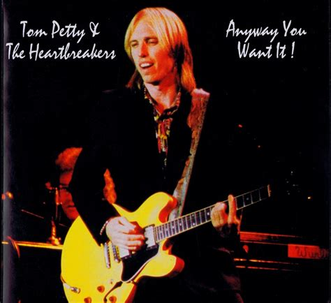 tom petty swinging tom petty and the heartbreakers 2lps anyway you want it