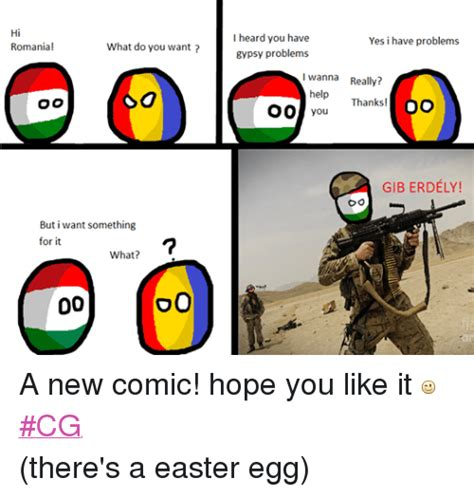 Meme Ro - romania what do you want oo but i want something for it