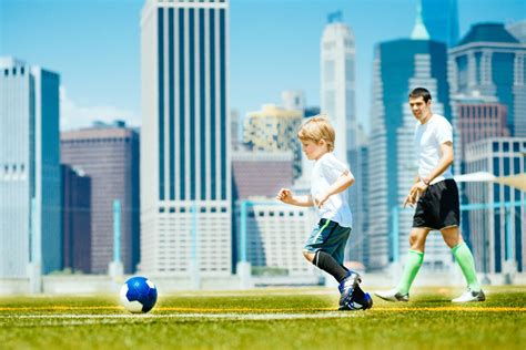 Backyard Football Free Summer Programs For Kids That Won T Cost You A Cent