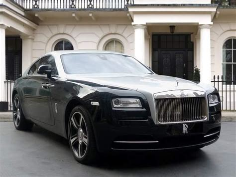 used 2014 rolls royce wraith v12 for sale in