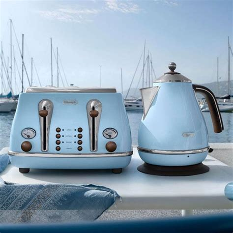 Pale Blue Kettle And Toaster 25 Best Ideas About Light Blue Kitchens On Pinterest