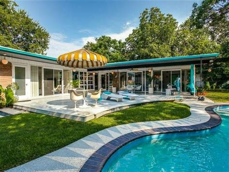 home design dallas peachy keen 1950s style home listed for 665k in dallas