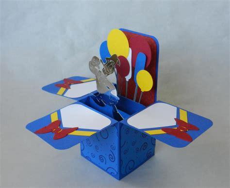 all paper crafts donald duck handmade box card allfreepapercrafts