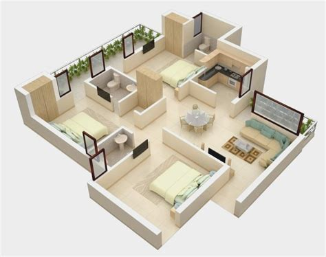 top simple house designs and floor plans design