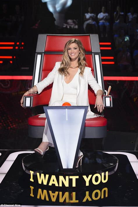 the voice australia jessie j delta goodrem and benji the voice s jessie j plays down rumours of a rift with