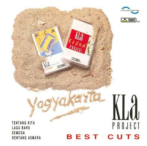 Cd Original Bunga Citra Lestari Cinta Pertama kla project best cuts 1992 cyberyoung21