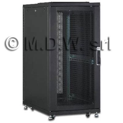 armadi rack 19 armadio rack 26 unita per server misure mm a 1300 x l