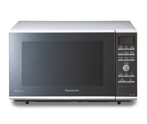 Microwave Panasonic Nn Cf770mtte Panasonic Nn Cf770m 27 Litre Inverter Convection Microwave Oven 2 760 00