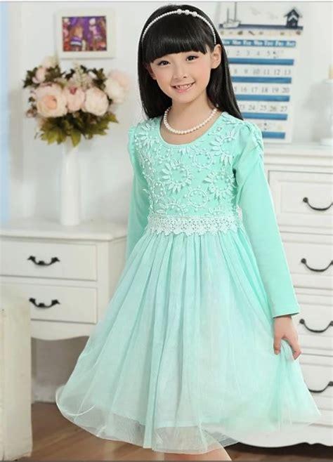 Gaun Anak Baju Anak by Model Gaun Anak Anak Model Baju Anak Perempuan Usia 3 Sai