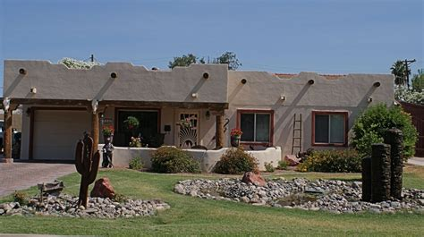 Pueblo Style House Plans by Awesome Pueblo Style Home Pictures House Plans 16296