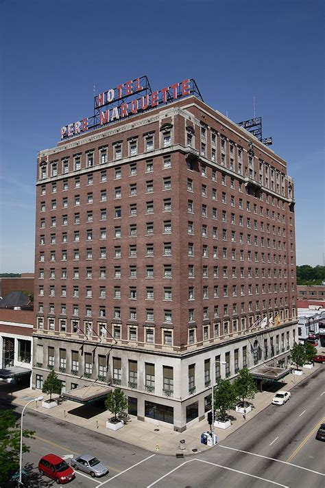 hotel pere list of tallest buildings in peoria