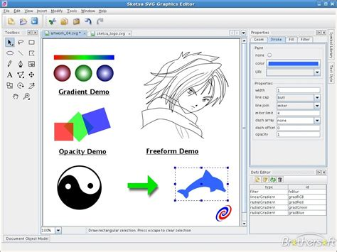 best design editor free drawing software for windows