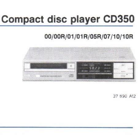 lade philips philips cd350 lade snaar mfbfreaks