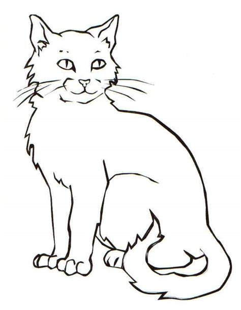 coloring pages animals cats cat coloring pages 324 gianfreda net