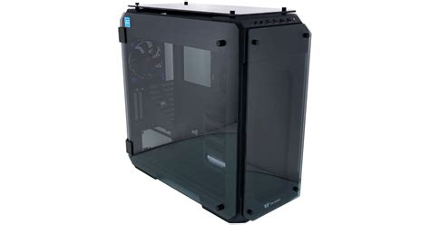 thermaltake view 31 fan controller thermaltake view 71 tg full tower chassis review