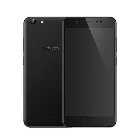 vivo y69 matte black color 5 5 quot dual sim 3gb