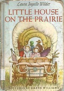 on the prairie picture books house books ebay