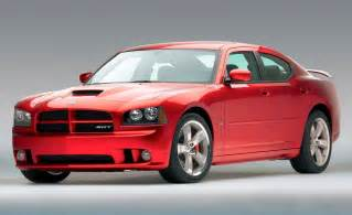 2008 Dodge Charger Srt8 Specs Car And Driver