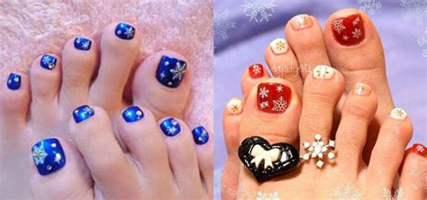 toe nail colors for winter 2014 cute zoo farm animals nail art designs ideas 2013