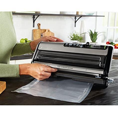 Fishlander® > Accessories > FoodSaver New FM5000 Series 2 ... Foodsaver Vacuum Sealer 5000
