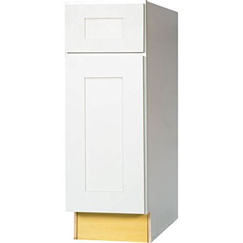 21 inch base cabinet everyday cabinets 21 inch base cabinet in bright white