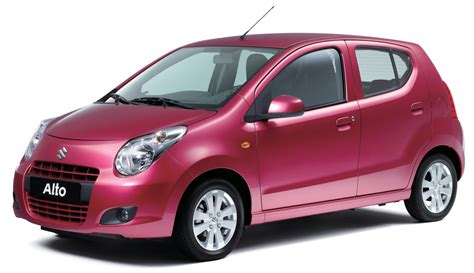 Pictures Of Suzuki Alto New Car Modification Suzuki Alto Pink Cars