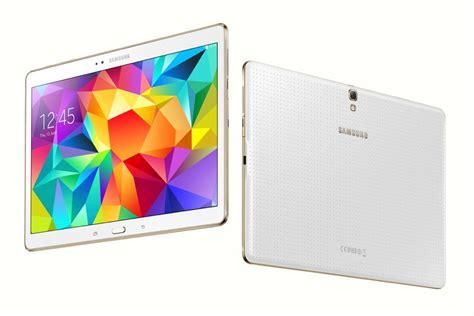 Samsung Tab V samsung announces galaxy tab s 10 5 and tab s 8 4 both feature amoled displays droid