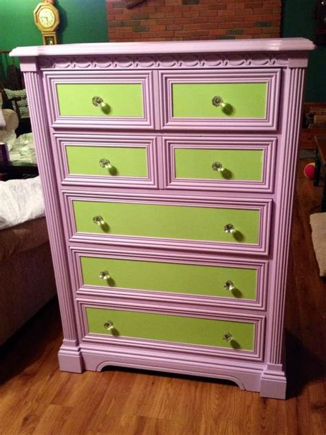 painted daughters white dresser in disney s