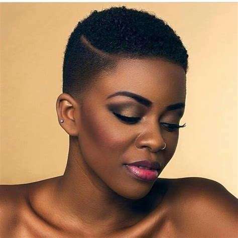 low cut for black african woman low cut a trending hairstyle amongst african women