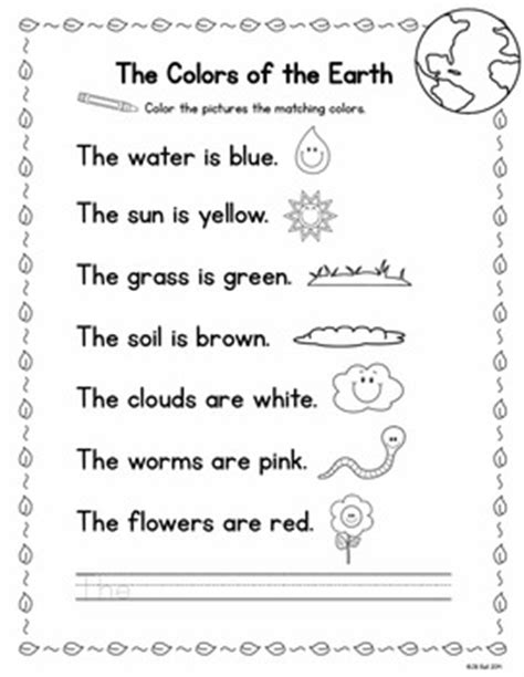 earth day printable worksheets for preschool earth day activities earth activities and printing
