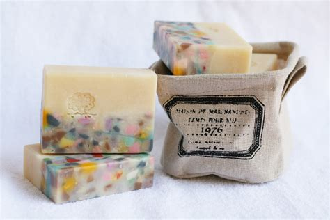Handmade Soap Usa - land handmade soap one leaf soap