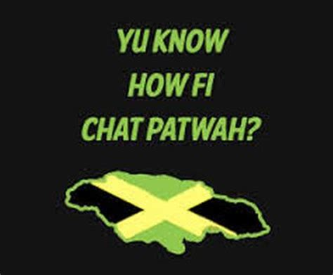 How To Speak Patios by How To Speak Jamaican A Simple Introduction