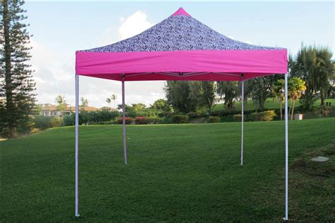 home design pop up gazebo canopy design outstanding pink 10x10 pop up canopy pink