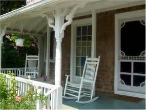 facelift front porch earnest home co