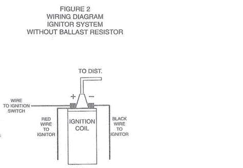 ignition coil wiring diagram points ignition get free