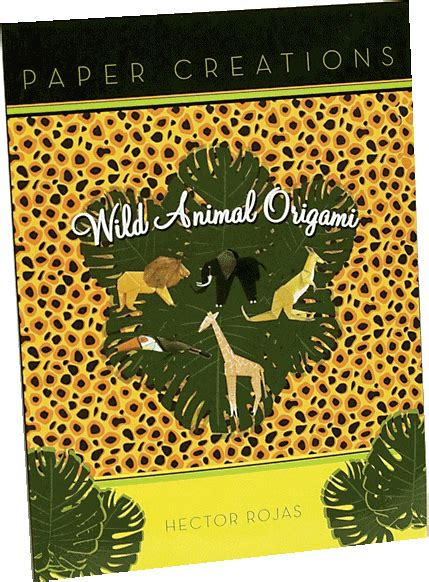 Animal Origami Book - animal origami book and gift set cricketmag