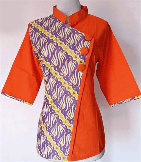model model blus model blus batik baju blouse modern 2014 tattoo design bild