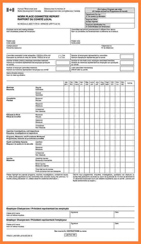 workplace health and safety audit template 5 health and safety audit report template progress report