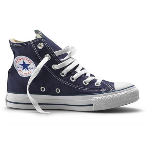 Converse All Hi Navy converse converse all hi navy white f7 m9622c