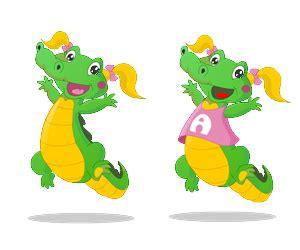 designcrowd animation playful personable illustration design job illustration