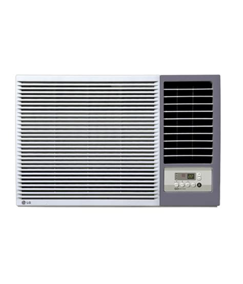 Ac Sharp Sdl lg 1 5 ton 3 lwa5cs3f window air conditioner white