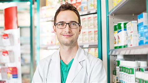 Pharmacy Tech Background Check Pharmacy Technician Courses Penn Foster