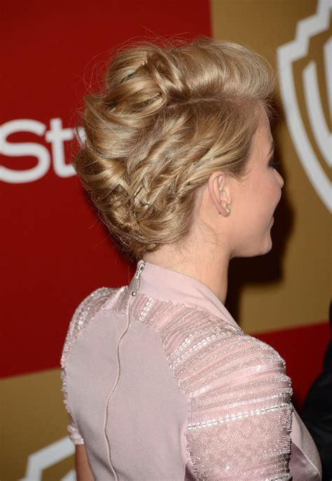pinning back a pixie back her hair twisted pinned back giving sides jpg