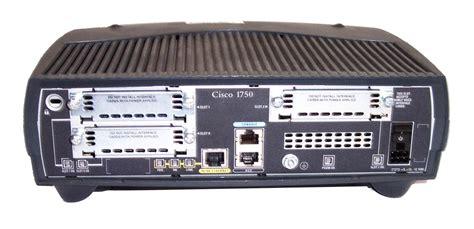 Cisco Router 1700 Series Image Gallery Cisco 1700