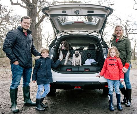nissan x trail for dogs nissan unveils ultimate friendly crossover concept for families nissan x trail